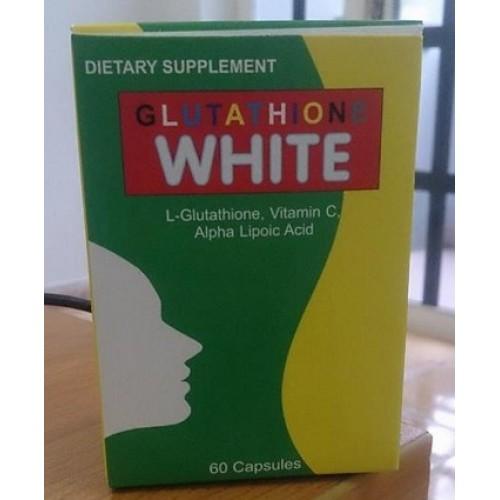 Glutathione white