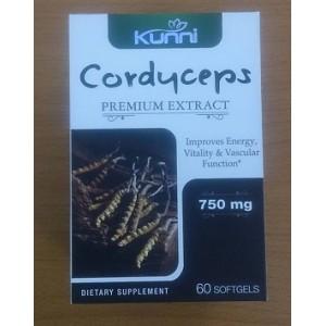 Đông trùng hạ thảo Kunni Cordyceps Premium Extract