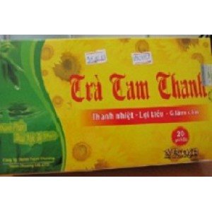 Trà Tam Thanh