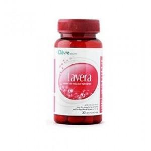 Viên uống ngăn ngừa lão hóa da Clevie Beauty Lavera