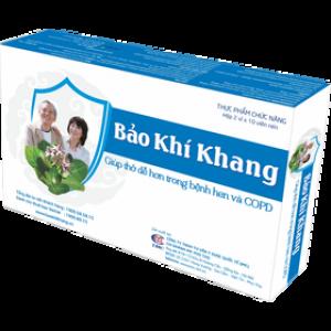 Bảo Khí Khang