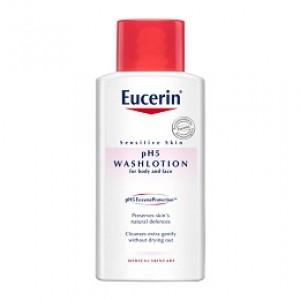 Sữa tắm Eucerin pH5 cho da nhạy cảm