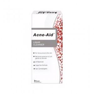 Sữa rửa mặt Acne- Aid Liquid Cleanser