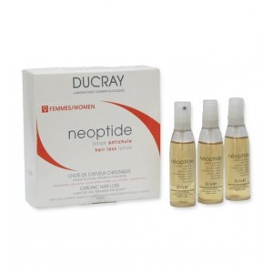 Ducray Neoptide Lotion Thinning Hair Women