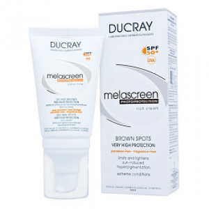 Kem chống nắng Ducray Melascreen Photoprotection Light Cream