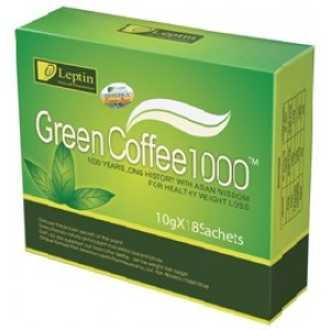 Cà Phê Giảm Cân Green Coffee