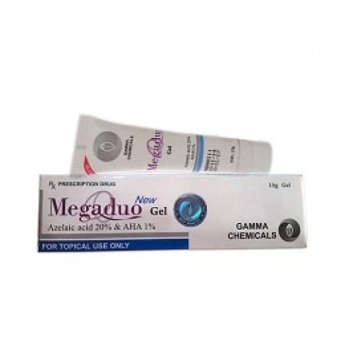 Gel trị mụn Megaduo gel