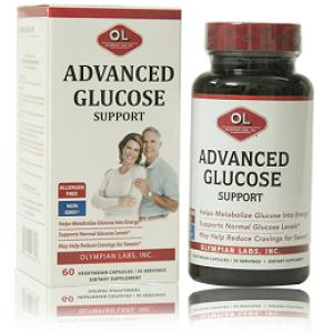Hỗ trợ ổn định đường huyết OL Advanced Glucose Support