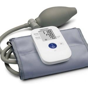 Máy đo huyết áp Omron HEM-4030