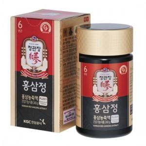 Cao Hồng Sâm Hàn Quốc Cheong Kwan Jang Gold 50g
