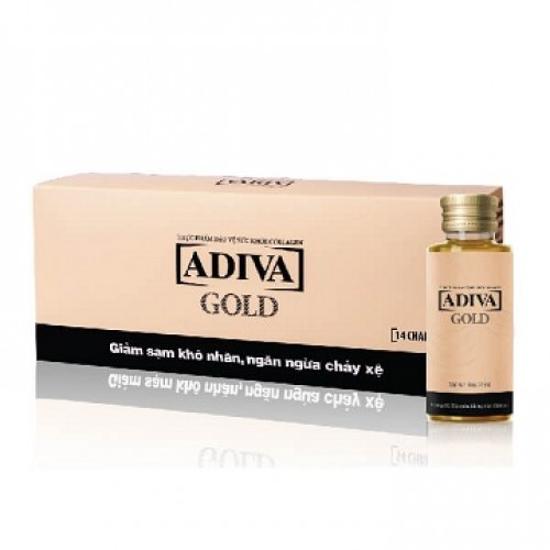 Collagen Adiva Gold