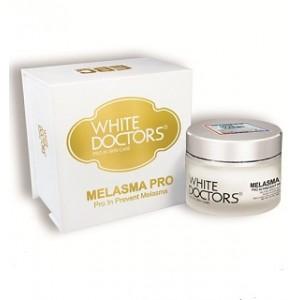 Kem hỗ trợ trị nám thể nặng White Doctors Melasma pro