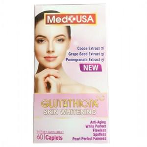 MediUSA Glutathione Skin Whitening