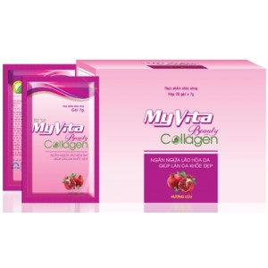 MyVita Beauty Collagen