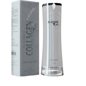Nước dưỡng trắng đẹp da Collagen Tây Thi