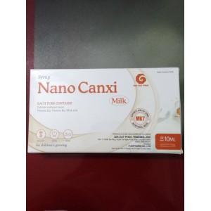 NANO CANXI MILK