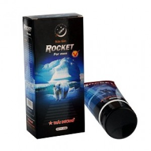 Sữa tắm Rocket For Men