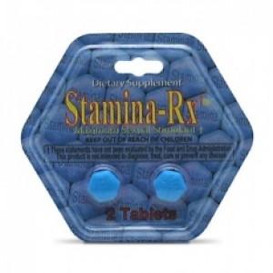 Sản phẩm hỗ trợ tình dục cho nam giới Stamina- RX