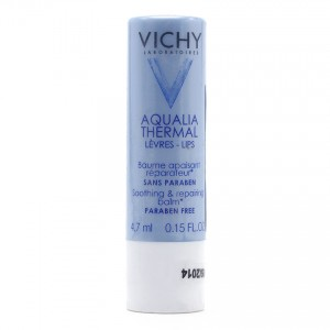 Son dưỡng ẩm VICHY Aqualia Thermal Lips Soothing & Repairing Balm 4.7ml