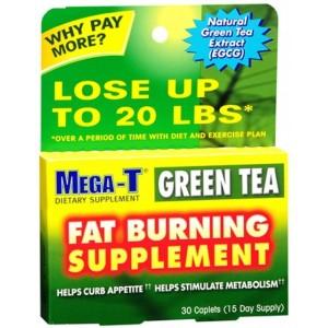 Viên giảm cân Mega T