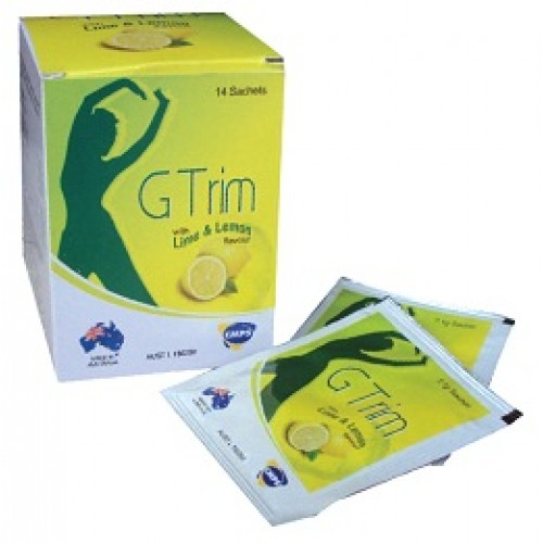 Bột giảm cân G Trim