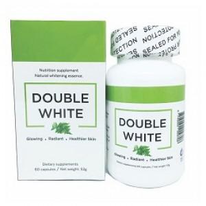 Viên trị nám Double White