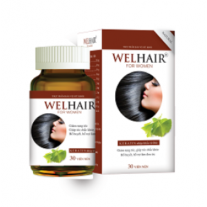 Welhair For Women